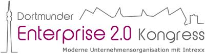 Enterprise 2.0 Kongress in Dortmund