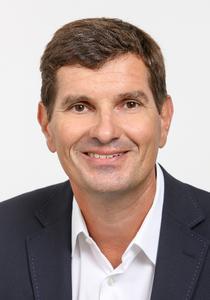 Jürgen Reisinger, CFO Enso Detego GmbH