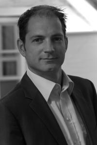 Diplom-Betriebswirt Johannes Falck