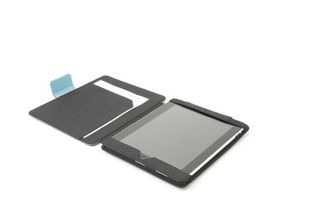 DICOTA PadBook: exklusiv für das Apple iPad
