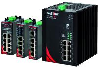 unmanaged-managed Switches