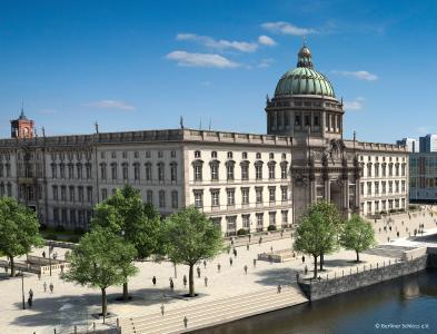 Großes Benefizkonzert der Berliner Philharmoniker