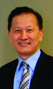 Lee Chen, CEO A10 Networks