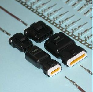 Neues wasserdichtes Steckverbindersystem mit flexiblen Verkabelungsmöglichkeiten und Preisgünstig