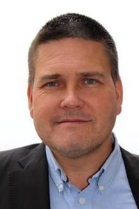Robert Bellwaldius, VP of Operations, Telenor Connexion (Source: Telenor Connexion )