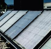 Scaling up the production of highly efficient solar modules