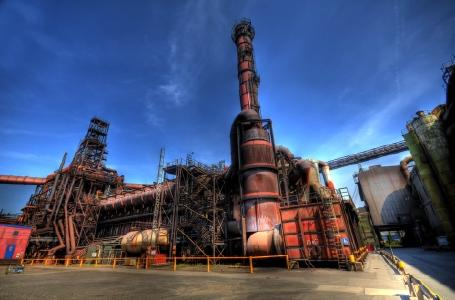 World first for steel: ArcelorMittal investigates the industrial use of pure hydrogen