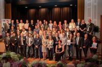IHK-Urkunde für hervorragende Ausbildungsleistungen