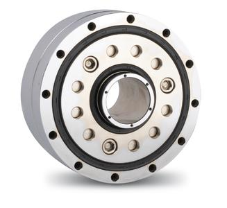 Präzisionsgetriebe FC-A – Einbausatz ohne abtriebsseitige Lagerung, Bild: Sumitomo (SHI) Cyclo Drive Germany GmbH