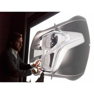 BMW Vision ConnectedDrive at 2011 Geneva Motor Show