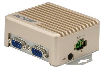 KI Embedded: Boxer-8251AI
