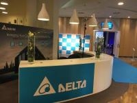 Delta Data Center Solution Day Poland