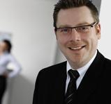 Projektleiter Torsten Claus, acceptIT