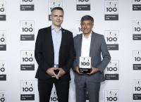 consenso ist TOP Innovator 2019! (Foto: KD Busch / compamedia)