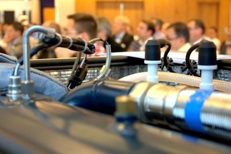 Am 20./21. März findet in Hannover die BHKW-Jahreskonferenz 2012 statt.