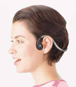 Messe-Spezial: CebiT-Neuheit: Die Kopfhörer-Revolution. Endlich ein Ohr für Musik UND Umwelt