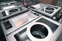 Bei Hubl entstehen Produkte aus Edelstahl in Manufakturqualität. ©Bildquelle: Hubl GmbH Edelstahltechnik