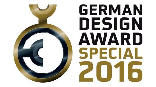 German Design Award (Foto: LED Linear)