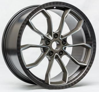 Development of a CFRP aluminium hybrid wheel - a successful cooperation of thyssenkrupp Carbon Components and the Hyundai Motor Europe Technical Center