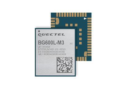 NB-IoT-Modul BG600L für IoT von Quectel