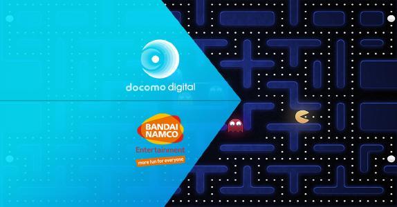 BandaiNamco&DocomoDigital