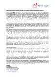 [PDF] Pressemitteilung: Berlin Heart erhält Förderung aus dem FDA Orphan Product Development Programm