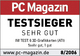 PC Magazin Award für mad-moxx