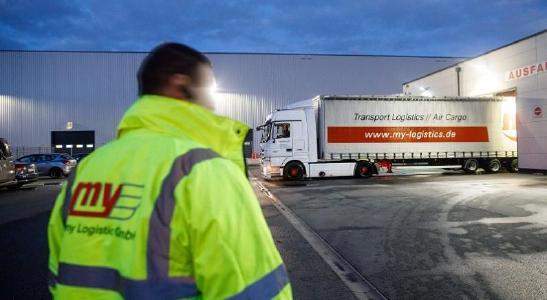 Anwendertest: Telematik von YellowFox als Datendrehscheibe bei der My Logistics GmbH