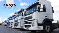 COSYS Transport und Lagerverwaltungssoftware