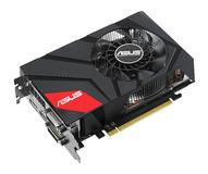 Neue ASUS GeForce® GTX 670 DirectCU Mini Grafikkarte