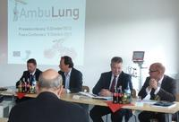 Novalung GmbH receives EU grant for the development of a cell-coated artificial lung