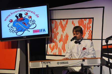 Udo Jay - IFA-Künstlerpreis 2010 - 03
