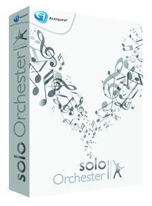 Das Orchester für jedermann: Avanquest Solo Orchester - Home Studio