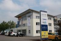 NewTec Neuer Standort Planckstraße 10