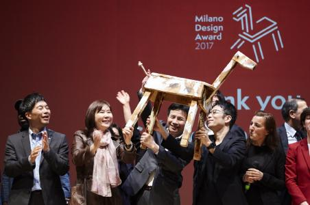 Milano Design Award / Bild: LG