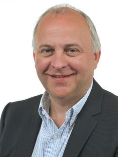 Paul Willems, CEO, ILFORD Imaging