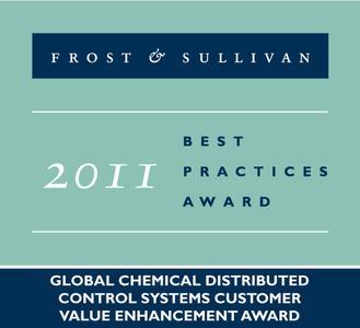 Logo Frost Sullivan