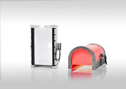 Zubehör zur vicolux® Tunnelbeleuchtung