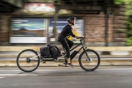 Bildrechte: Convercycle Bikes GmbH