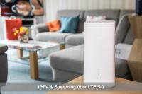 Test: 4G oder 5G für TV-Streaming geeignet oder nicht?