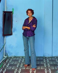 Henrondina, Manoel Nunes, Teresina, Piaui, 2002