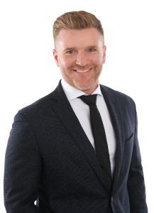 Seit September 2018 ist Dirk Hund neuer Verkaufsleiter bei der heimatec GmbH