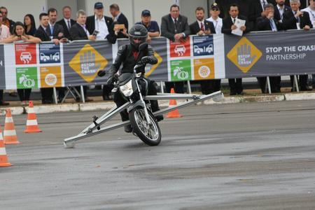 Motorbike ABS Demo