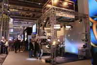 Despar Systeme AG auf der prolight + sound 2014