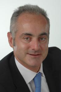 Sergio Colella, SITA President Europe