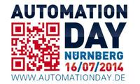Automation Day in Nürnberg