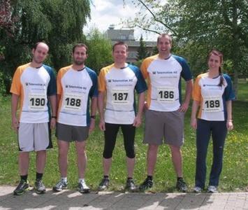 Telemotive Running-Team Sindelfingen