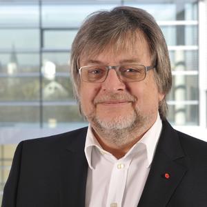 Prof. Dr. Horst Domdey, Sprecher Bayerischer Biotechnologie Cluster, Geschäftsführer BioM