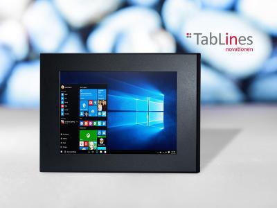 TSG Tablet Schutzgehäuse für Lenovo IdeaPad Miix 510