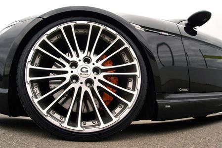 G Power E64 wheel FE